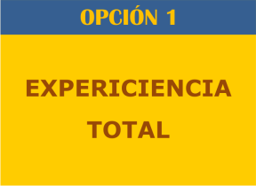 EXPERICIENCIA TOTAL