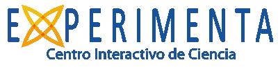 EXPERIMENTA – Centro Interactivo de Ciencia Logo