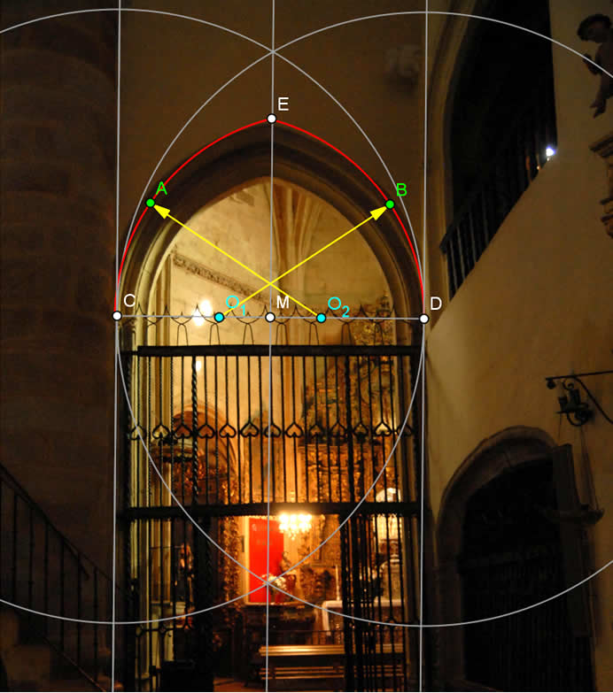 EXPERICIENCIA + Paseo matemático por Llerena.